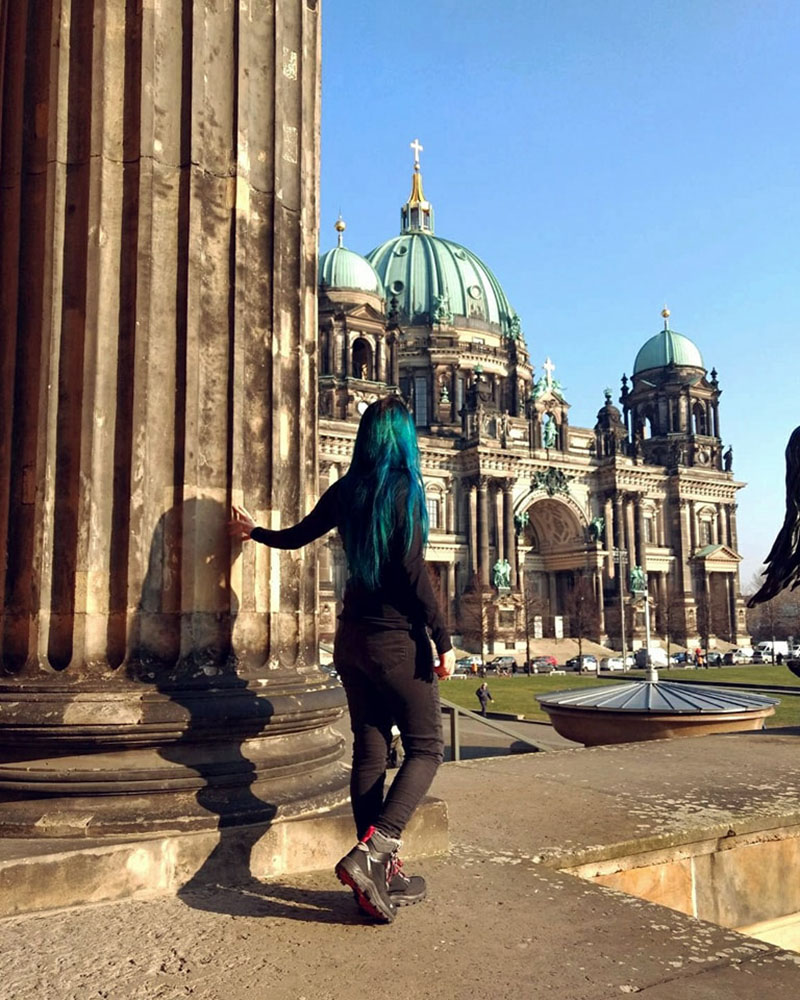 berliner dom catedral roteiro em berlim dicas