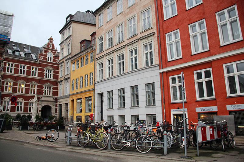 bicicletas copenhagen dicas