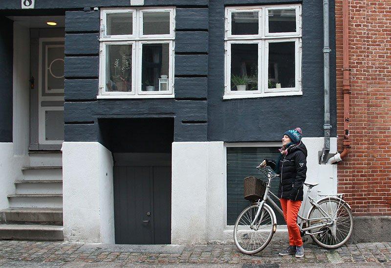 copenhagen bicicleta predios