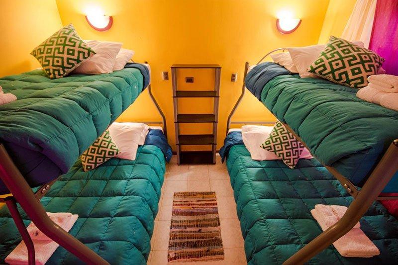 hostal kirckir melhores hostels em san pedro de atacama