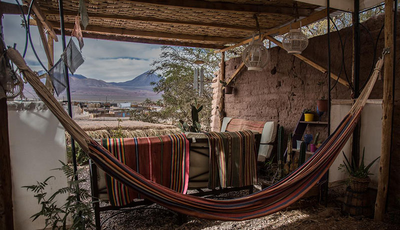 hostels baratos no atacama ayni
