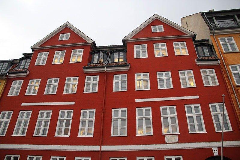 museu christian andersen escritor copenhagen