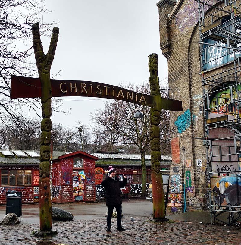 portal de christiania cidade livre
