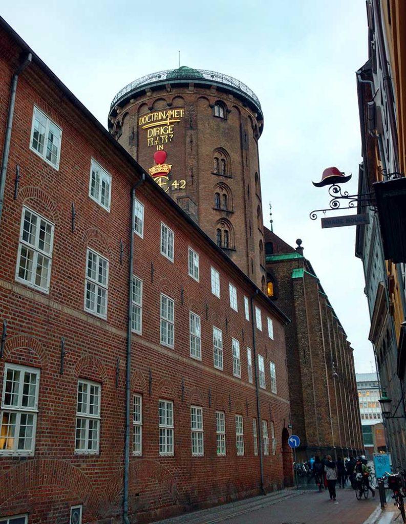 torre redonda copenhagen rampa
