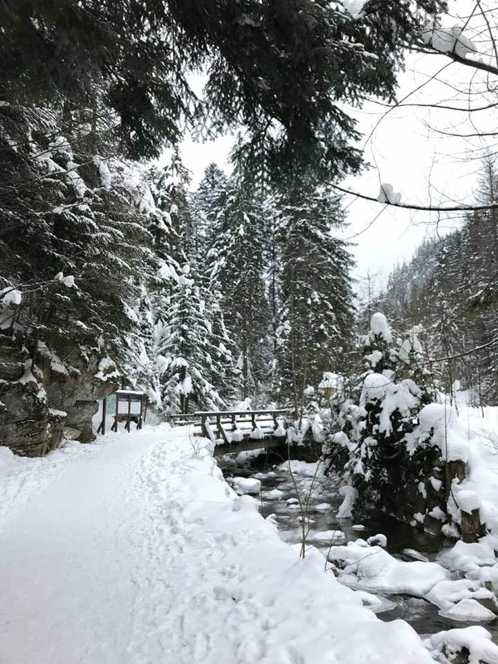 o que fazer em zakopane no inverno