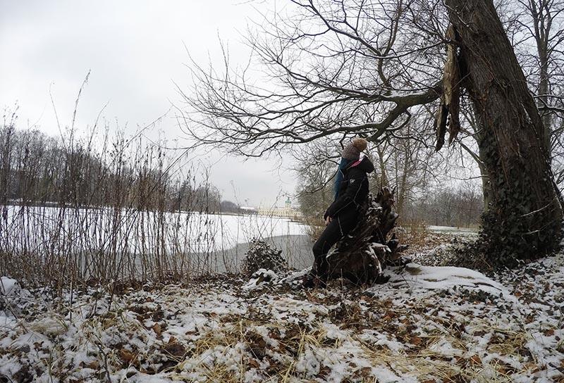 o que fazer na neve alemanha