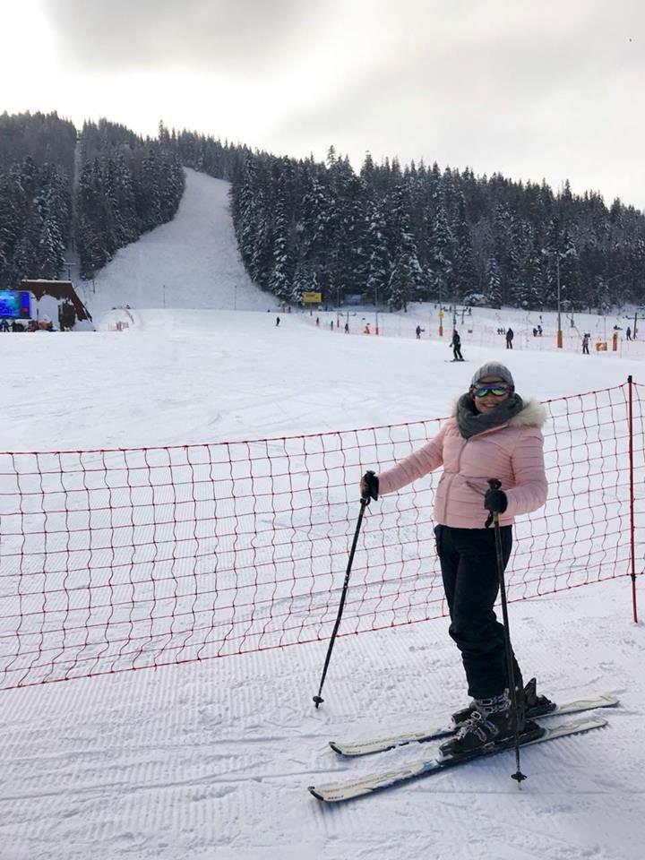 onde esquiar barato na europa polonia