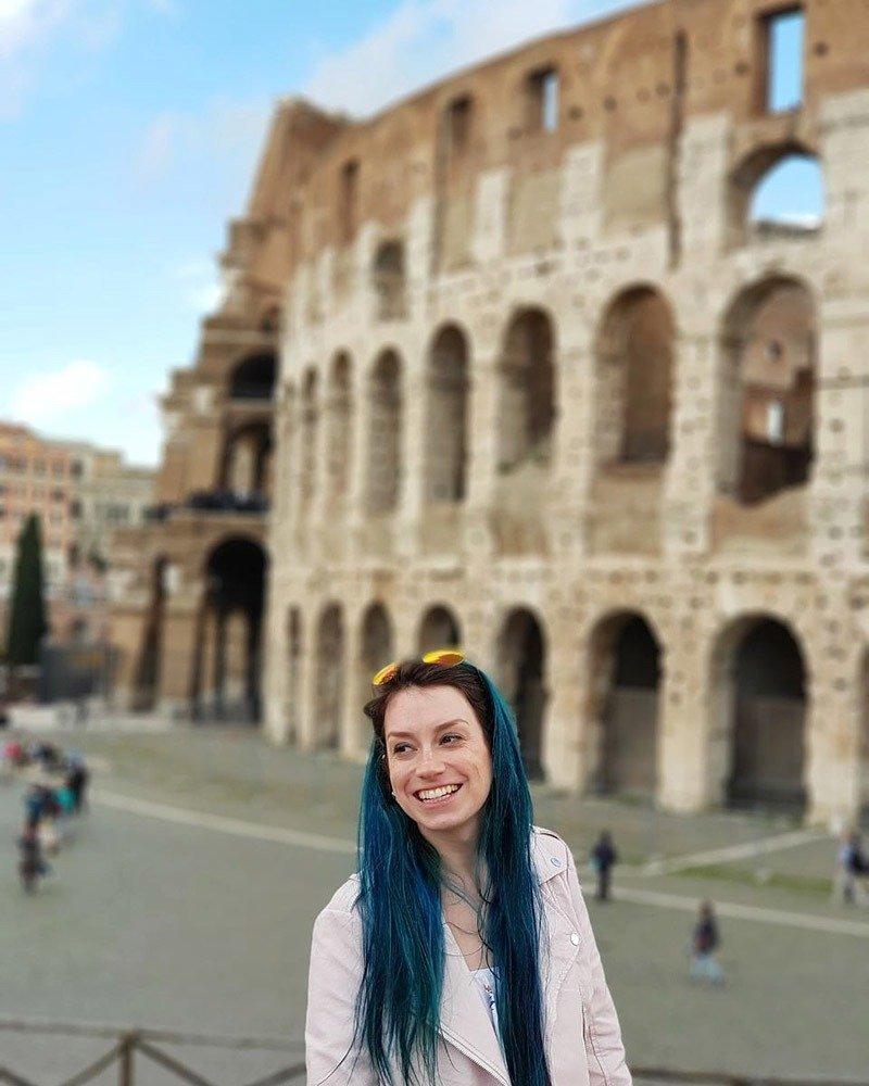 gastos em roma quanto custa viajar coliseu atracoes
