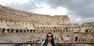 quanto custa viajar para italia roma coliseu