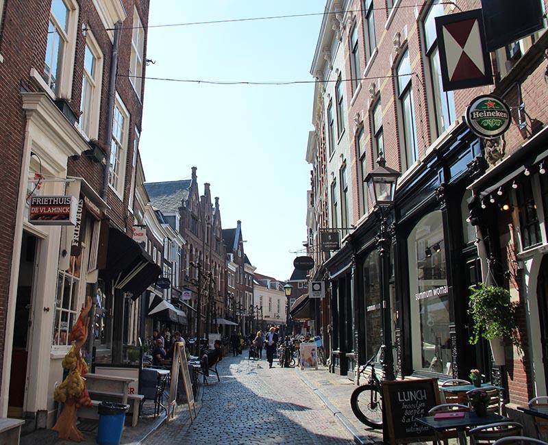 cidades pequenas para visitar na holanda haarlem