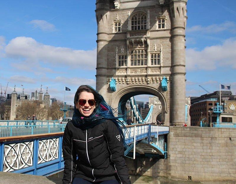 dicas em londres tower bridge