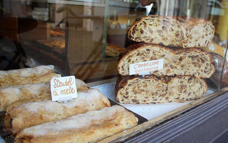 o que comer no veneto italia