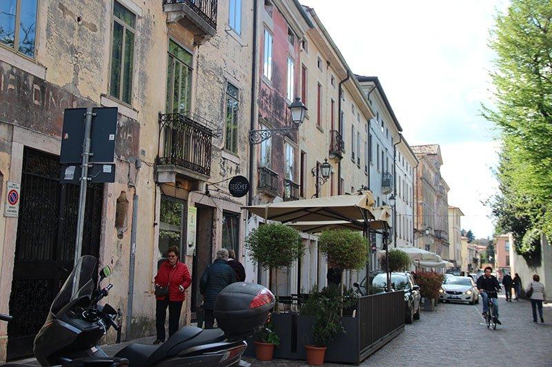 predios bassano del grappa italia