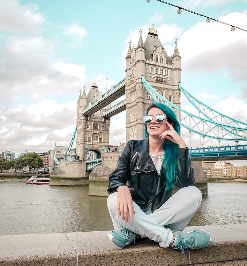 tower bridge dicas