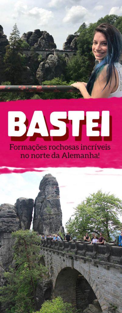 Bastei, parque incrivel na Alemanha, bate e volta de Dresden ou Berlim de carro