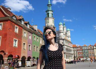 guia do que fazer em poznan polonia turismo