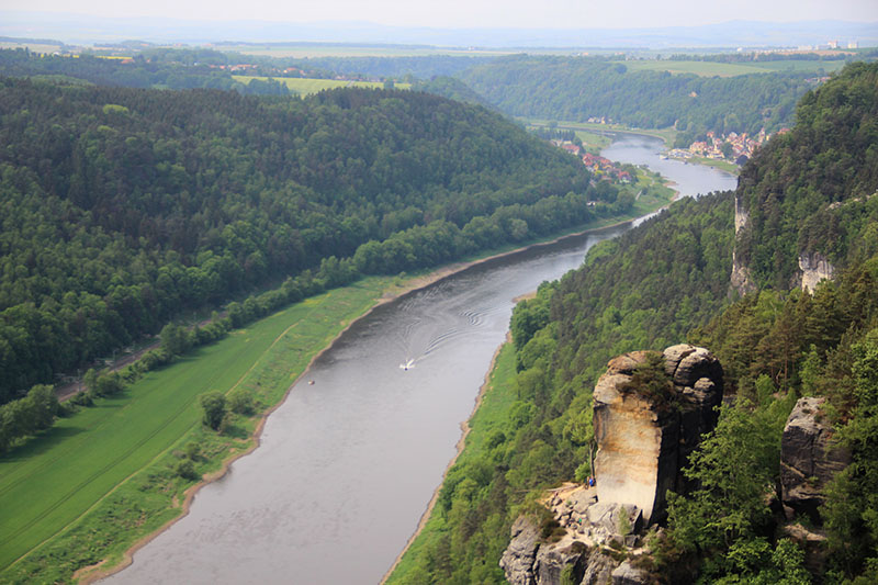 lugares legais para conhecer na alemanha bastei