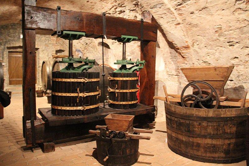 museu do vinho bratislava pezinok