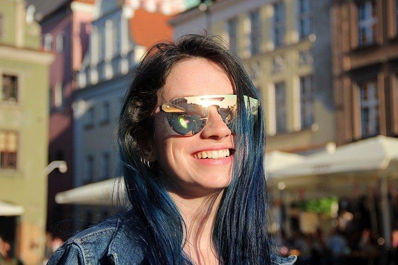oculos reflexo sol o que fazer em poznan