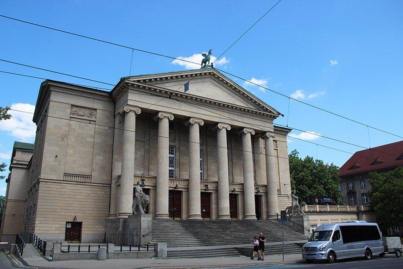 opera poznan