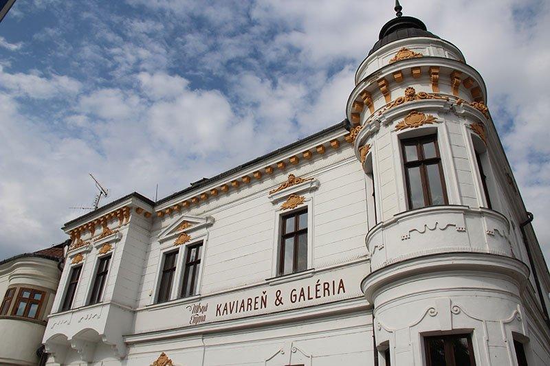 pezinok museu do vinho bratislava