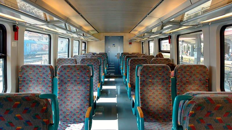 viajar de trem eslovenia interior dicas