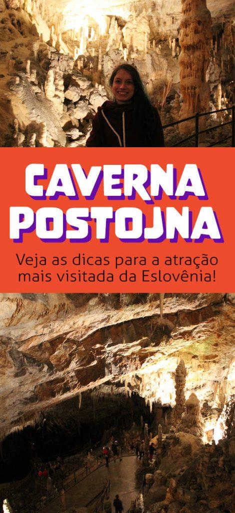 Postojna Cave, dicas para visitar as cavernas mais famosas da Eslovênia!