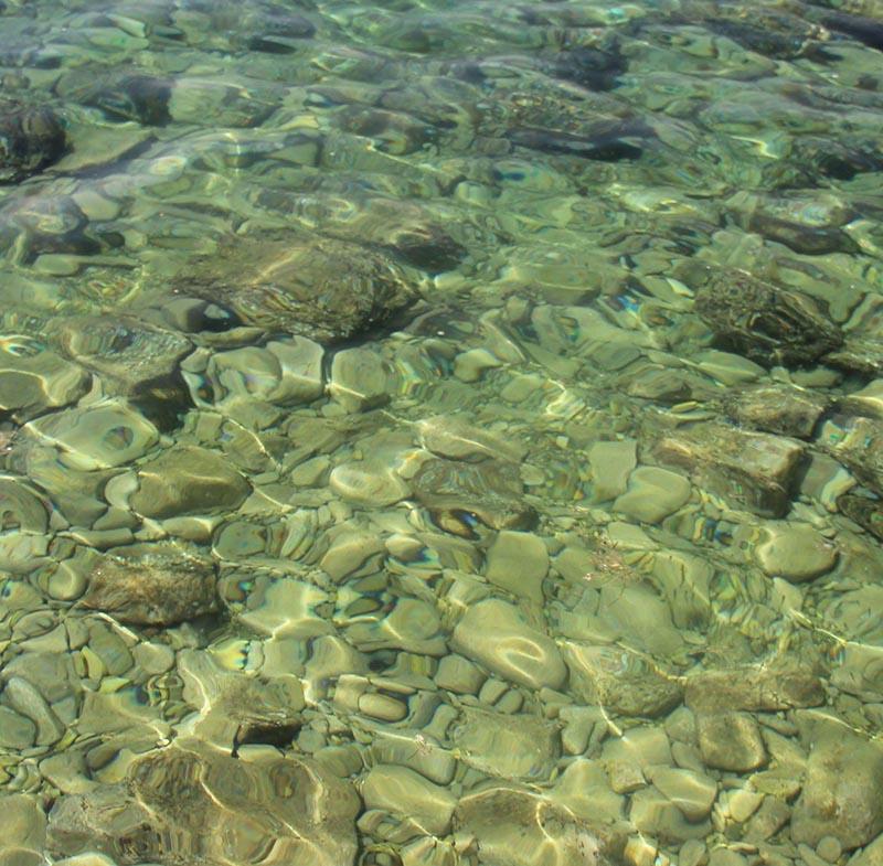 agua das praias da eslovenia dicas