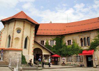 castelo de bled dicas eslovenia