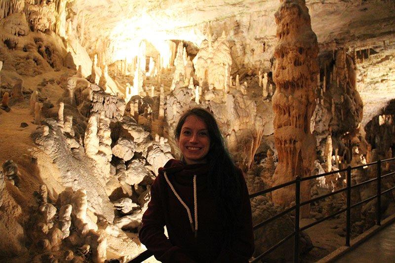 caverna postojna turismo na eslovenia dicas do que ver