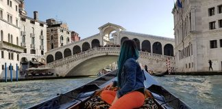 dicas de veneza passeio de gondola