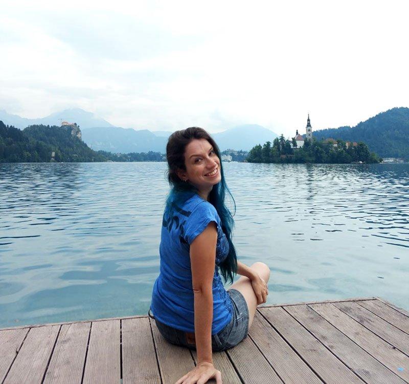 dicas lago bled eslovenia roteiro