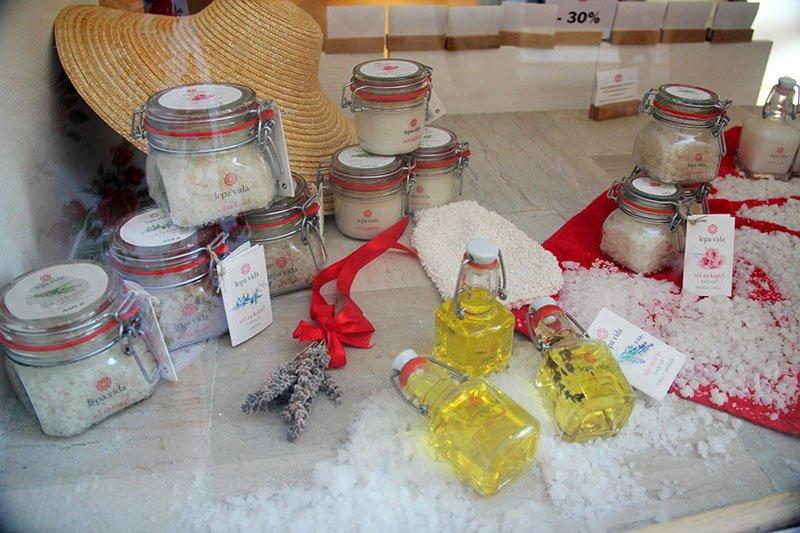 extracao de sal piran eslovenia