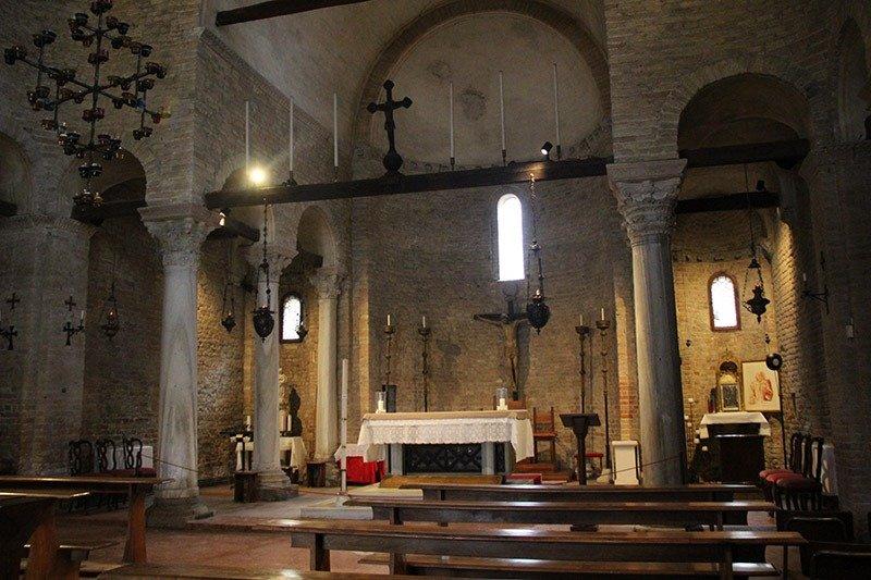 igreja torcello ilhas de veneza dicas