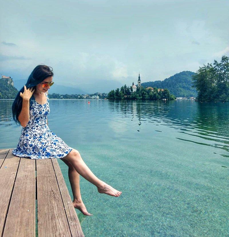 lago bled na eslovenia dicas de viagem