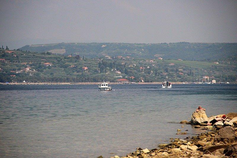 litoral da istria o que fazer na eslovenia piran