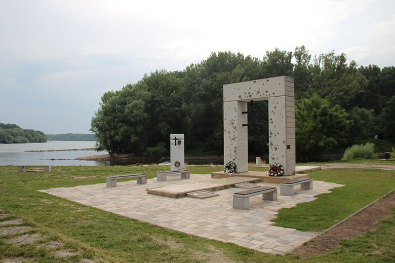 memorial as vitimas do comunismo bratislava
