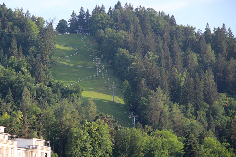 morro straza ski bled toboga