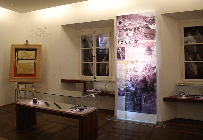 museu castelo bled eslovenia vale a pena