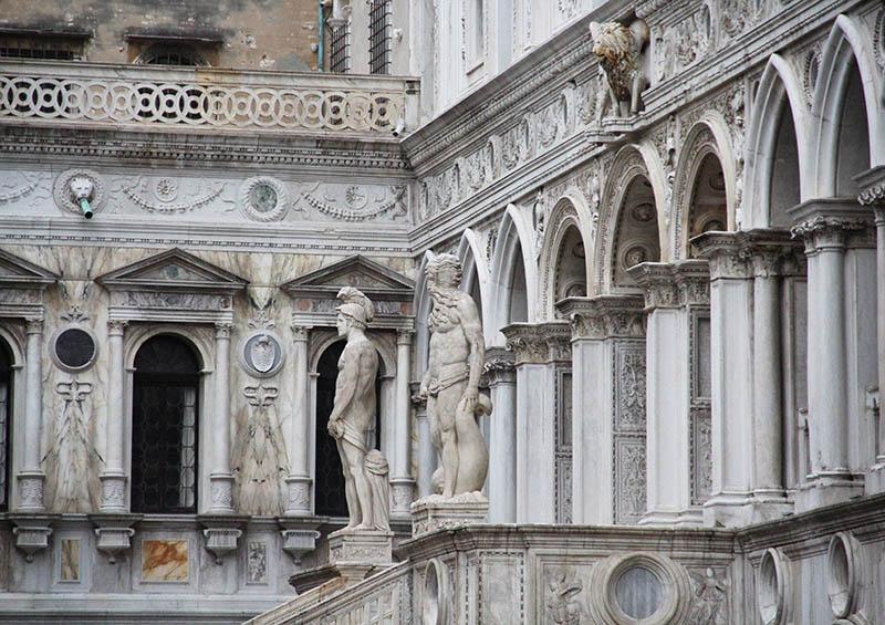 museu palazzo ducale dicas de veneza italia