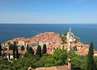 piran litoral da eslovenia dicas