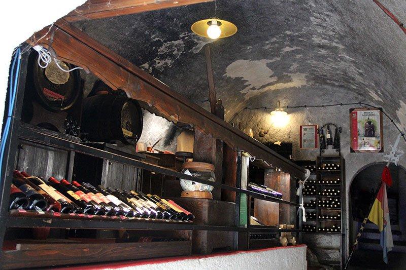 vinicola castelo bled eslovenia