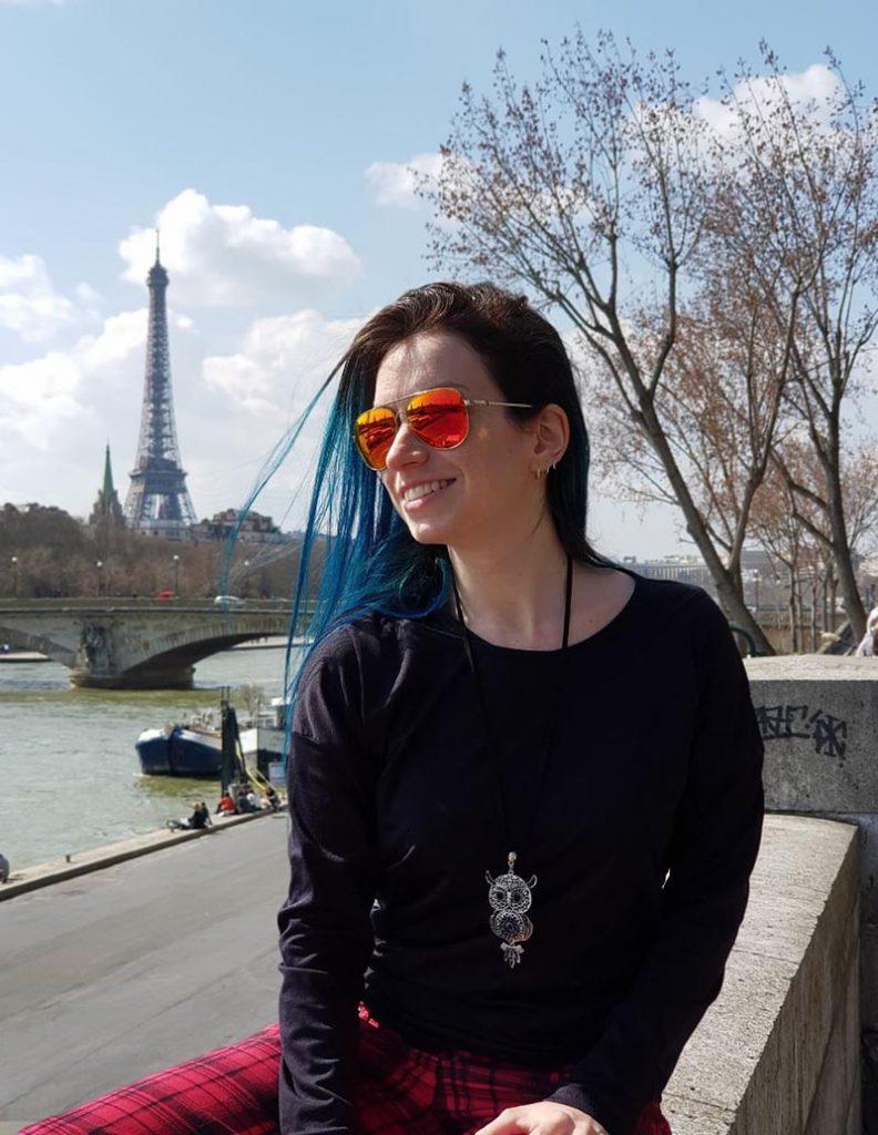 dicas para cuidar dos cabelos na europa paris