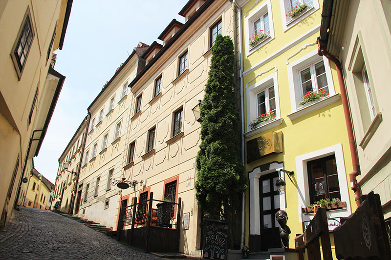dicas para visitar a bratislava o que fazer em um dia ruas