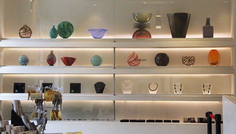 museu do vidro murano italia