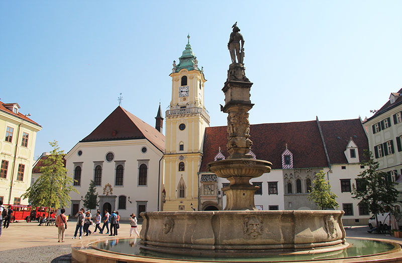 o que fazer na bratislava eslovaquia dicas de viagem