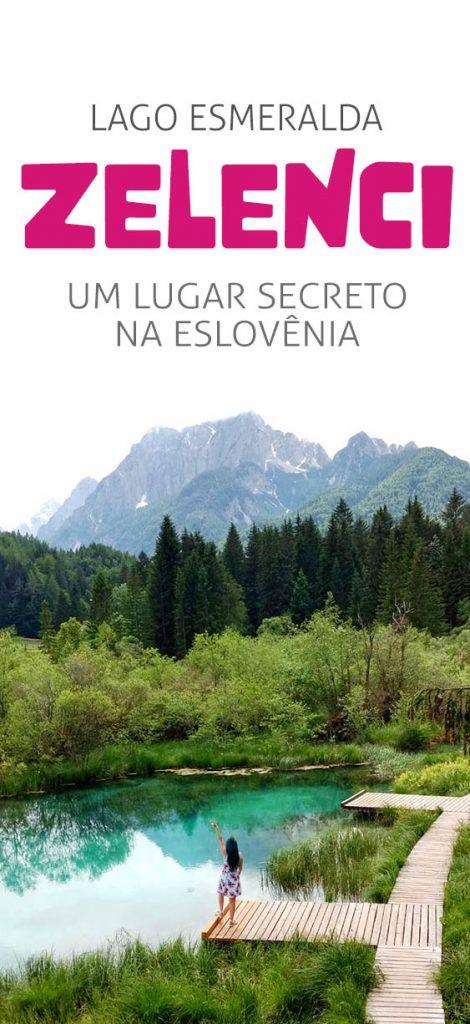 Lago Zelenci na Eslovênia, dicas para visitar, Kranjska Gora