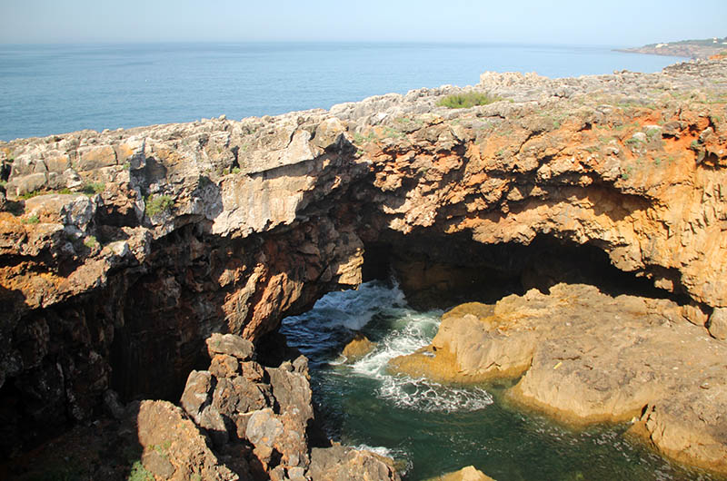 boca do inferno cascais portugal