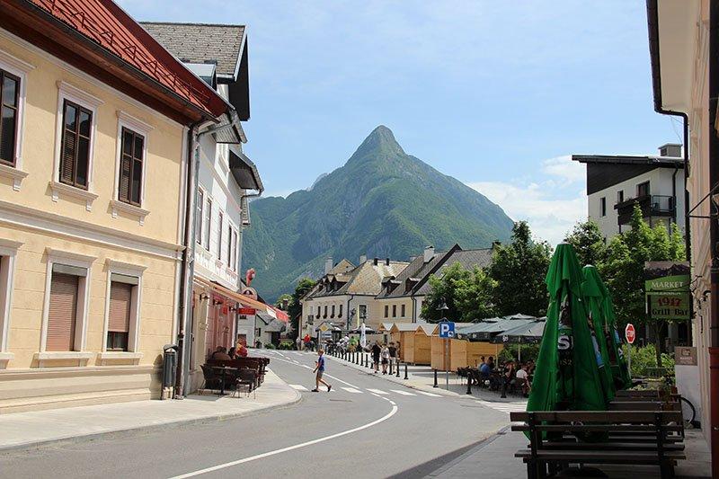 bovec cidade esportes radicais na eslovenia