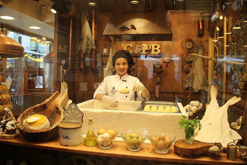 casa do pastel de bacalhau lisboa dicas